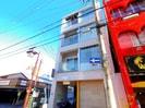 東海道本線/静岡駅 徒歩7分 4階 築31年の外観