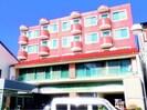 東海道本線/静岡駅 徒歩6分 4階 築20年の外観