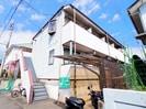 東海道本線/静岡駅 バス:21分:停歩4分 1階 築24年の外観