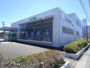 スルガ銀行東静岡支店(銀行)まで907m