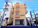 東海道本線/静岡駅 徒歩6分 2階 築34年の外観