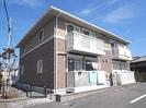 東海道本線/静岡駅 バス:14分:停歩1分 2階 築11年の外観