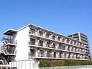 東海道本線/静岡駅 バス:13分:停歩4分 4階 築25年の外観