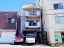 東海道本線/静岡駅 徒歩5分 3階 築23年の外観