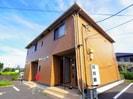 東海道本線/西焼津駅 徒歩4分 2階 築12年の外観
