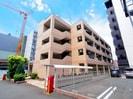 東海道本線/東静岡駅 徒歩5分 4階 築9年の外観