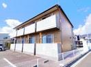 東海道本線/静岡駅 バス:19分:停歩4分 2階 築12年の外観