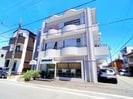 東海道本線/静岡駅 徒歩9分 2階 築32年の外観