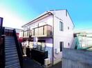 東海道本線/静岡駅 バス:20分:停歩1分 1階 築23年の外観