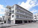 東海道本線/静岡駅 徒歩12分 2階 築48年の外観