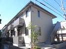 東海道本線/静岡駅 バス:11分:停歩3分 1階 築6年の外観