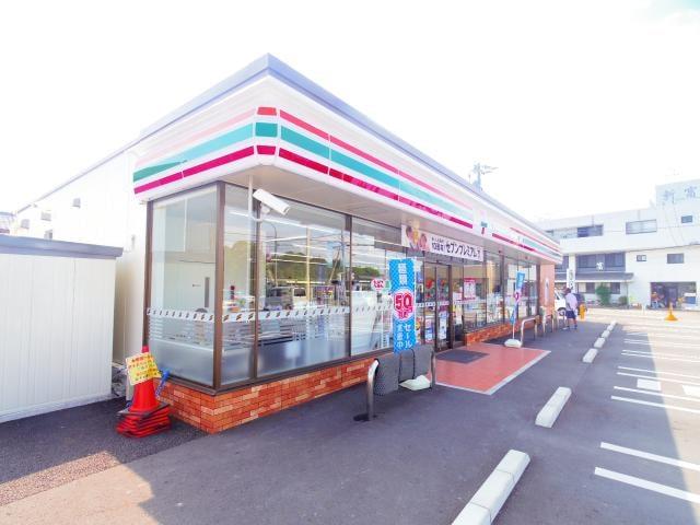セブンイレブン藤枝高洲店(コンビニ)まで153m