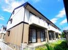 東海道本線/藤枝駅 バス:7分:停歩3分 1階 築27年の外観