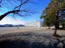 藤枝市立青島東小学校(小学校)まで1001m