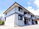 東海道本線/焼津駅 バス:9分:停歩8分 1階 築21年の外観