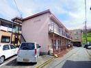 東海道本線/東静岡駅 バス:10分:停歩6分 1階 築43年の外観