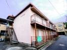 東海道本線/静岡駅 バス:18分:停歩8分 1階 築43年の外観