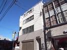 東海道本線/静岡駅 徒歩5分 4階 築34年の外観