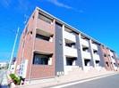 東海道本線/静岡駅 バス:23分:停歩5分 1階 築6年の外観