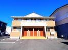東海道本線/西焼津駅 徒歩10分 1階 築7年の外観