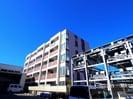 東海道本線/東静岡駅 徒歩9分 5階 築7年の外観