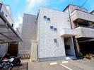 東海道本線/静岡駅 徒歩16分 1階 築6年の外観