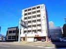 東海道本線/東静岡駅 徒歩6分 2階 築6年の外観