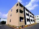 東海道本線/西焼津駅 徒歩6分 3階 築8年の外観