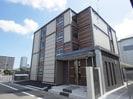 東海道本線/東静岡駅 徒歩5分 4階 築6年の外観