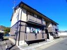 東海道本線/静岡駅 バス:20分:停歩2分 1階 築26年の外観