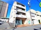 東海道本線/静岡駅 徒歩7分 2階 築31年の外観