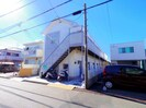 東海道本線/静岡駅 バス:12分:停歩2分 2階 築31年の外観