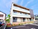 東海道本線/静岡駅 徒歩13分 3階 築3年の外観