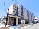 東海道本線/静岡駅 徒歩13分 1階 築3年の外観