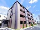 東海道本線/静岡駅 徒歩10分 3階 築浅の外観