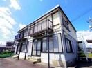 東海道本線/西焼津駅 バス:10分:停歩2分 2階 築32年の外観