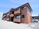 東海道本線/静岡駅 バス:17分:停歩10分 2階 築6年の外観