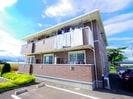 東海道本線/藤枝駅 バス:11分:停歩3分 1階 築9年の外観