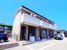 東海道本線/静岡駅 バス:21分:停歩6分 1-2階 築14年の外観