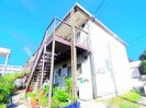 東海道本線/静岡駅 バス:12分:停歩7分 1階 築39年の外観