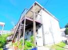 東海道本線/静岡駅 バス:12分:停歩7分 2階 築39年の外観