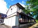 東海道本線/焼津駅 バス:12分:停歩3分 1階 築25年の外観