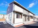 東海道本線/静岡駅 バス:24分:停歩3分 2階 築浅の外観