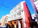 東海道本線/静岡駅 徒歩3分 3階 築32年の外観
