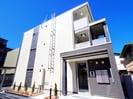 東海道本線/静岡駅 徒歩11分 1階 築浅の外観