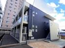 東海道本線/藤枝駅 徒歩3分 1階 築5年の外観