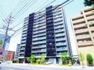 東海道本線/東静岡駅 徒歩6分 3階 築8年の外観