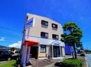 東海道本線/静岡駅 バス:19分:停歩1分 3階 築32年の外観