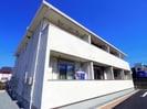 東海道本線/藤枝駅 バス:10分:停歩2分 2階 築浅の外観