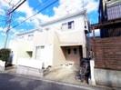 東海道本線/東静岡駅 バス:9分:停歩3分 1-2階 築27年の外観
